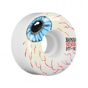 Go to the product Wheels Bones STF Pro Reyes Eyeball white 2018