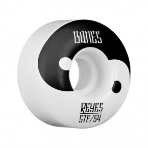 Go to the product Wheels Bones Stf Pro Reyes Ying Yang V4 white 2019