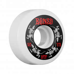 Go to the product Wheels Bones Stf V3 Series white 2018
