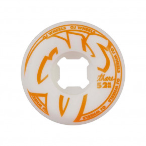 Go to the product Wheels Oj From Concentrate Hardline white 2020