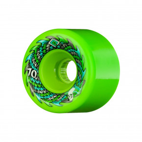 Go to the product Wheels Powell Peralta Ssf Offset green 2017