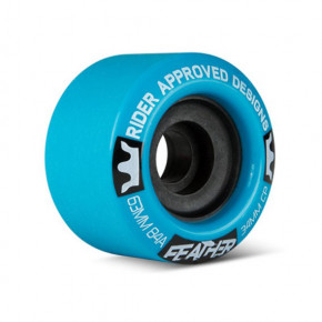 Go to the product Wheels R.a.d. Feather blue