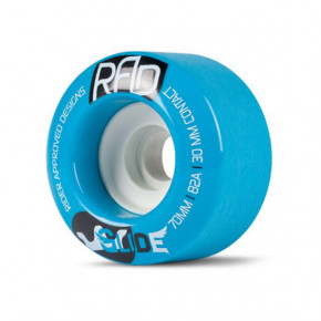 Go to the product Wheels R.a.d. Glide blue