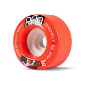 Go to the product Wheels R.a.d. Glide red