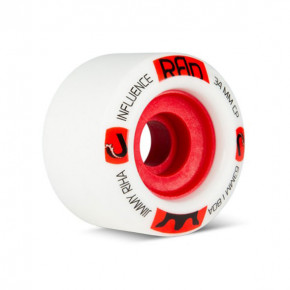 Go to the product Wheels R.a.d. Jimmy Riha white