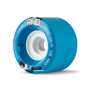 Go to the product Wheels R.a.d. Release blue
