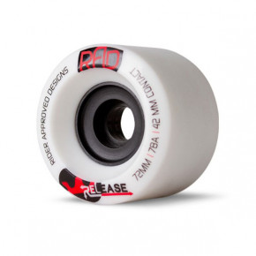 Go to the product Wheels R.a.d. Release white