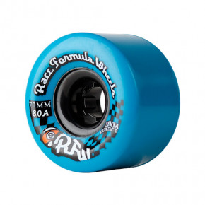 Go to the product Wheels Sector 9 Race Formula 70Mm/80A Centerset blue
