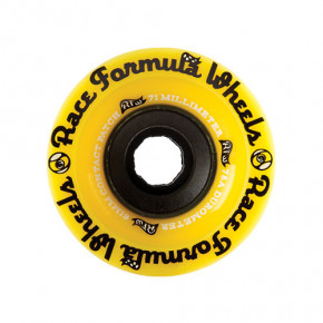 Go to the product Wheels Sector 9 Race Formula 71Mm/78A Offset yellow