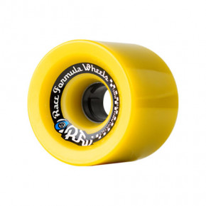 Go to the product Wheels Sector 9 Race Formula 72Mm/78A Offset yellow
