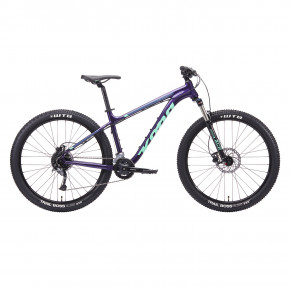Go to the product MTB bike Kona Fire Mountain purple 2020