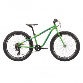 Go to the product MTB bike Kona Hula 12 gloss green 2020