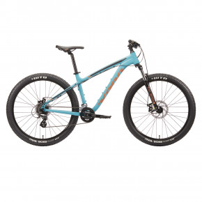 Go to the product MTB bike Kona Lana'l cyan 2020