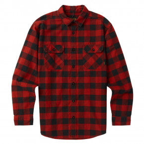 Przejść do produktu Koszula Burton Brighton Flannel bitters heather buffalo plaid 2018/2019