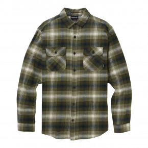 Go to the product Shirt Burton Brighton Flannel keef bad hombre plaid 2020/2021