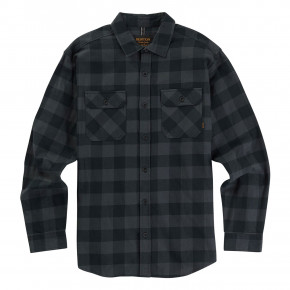 Przejść do produktu Koszula Burton Brighton Flannel true black heather buffalo 2020/2021
