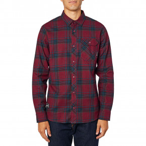 Go to the product Shirt Fox Gamut Stretch cranberry 2020