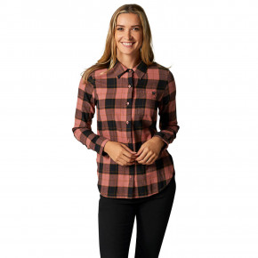 Go to the product Shirt Fox Pines dusty rose 2020