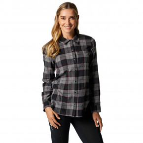 Go to the product Shirt Fox Pines heather graphite 2020