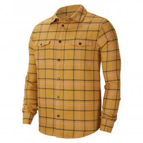 Go to the product Shirt Nike SB Flannel chutney 2020