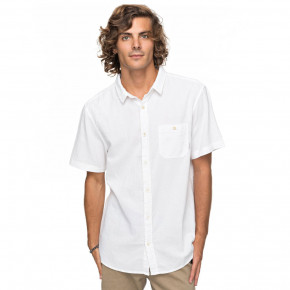 Go to the product Shirt Quiksilver New Time Box Ss snow white 2018