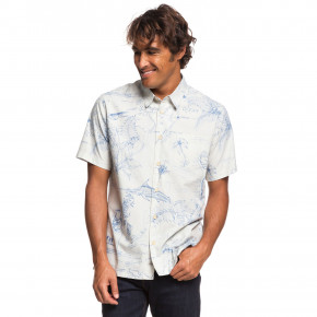 Go to the product Shirt Quiksilver Pacific Records lunar rock 2019