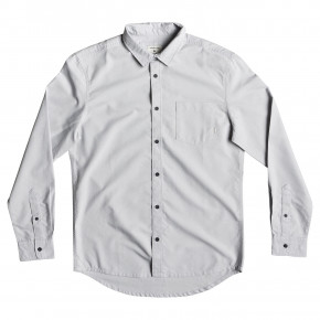 Go to the product Shirt Quiksilver Straight Up LS micro chip 2019