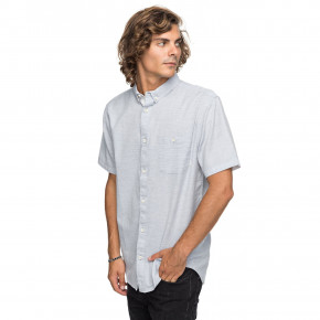 Go to the product Shirt Quiksilver Waterfalls Ss Update vintage indigo 2018