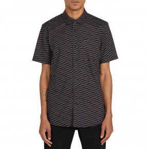 Go to the product Shirt Volcom Levstone Vibes S/s dark charcoal 2020