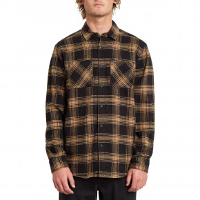 Go to the product Shirt Volcom Tone Stone L/s black 2020