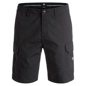 Go to the product Shorts DC Ripstop Cargo 21 black 2017