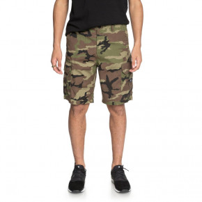 Go to the product Shorts DC Ripstop Cargo 21 camo 2018