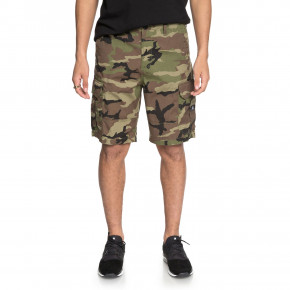 Go to the product Shorts DC Ripstop Cargo camo 2019