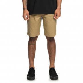 Go to the product Shorts DC Worker Straight 20.5 khaki 2019