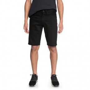 Go to the product Shorts DC Worker Straight Stretch black rinse 2018