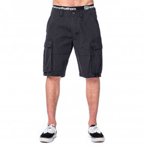 Go to the product Shorts Horsefeathers Baxter Shorts black 2020