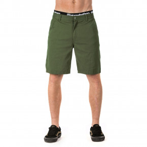 Go to the product Shorts Horsefeathers Beeman Shorts olive 2018