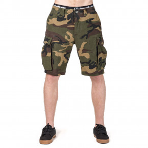 Go to the product Shorts Horsefeathers Blais Short camo 2019