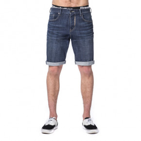 Przejść do produktu Szorty Horsefeathers Pike Jeans Shorts dark blue 2020
