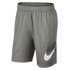 Go to the product Shorts Nike SB Dry dk grey heather/white 2019