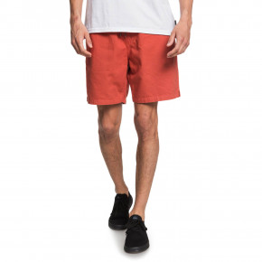 Go to the product Shorts Quiksilver Brain Washed redwood 2021
