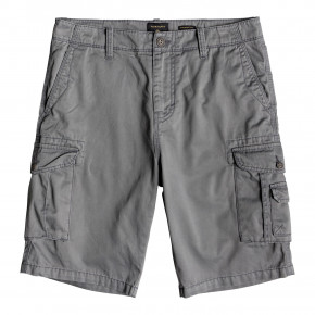 Go to the product Shorts Quiksilver Crucial Battle quiet shade 2019