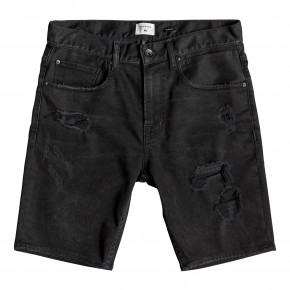 Go to the product Shorts Quiksilver Distorsion Stranger Black stranger black 2019