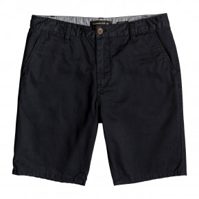 Go to the product Shorts Quiksilver Everyday Chino Light black 2019