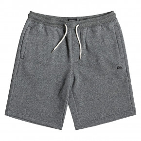 Go to the product Shorts Quiksilver Everyday Track dark grey heather 2019