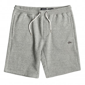 Go to the product Shorts Quiksilver Everyday Track light grey heahter 2019