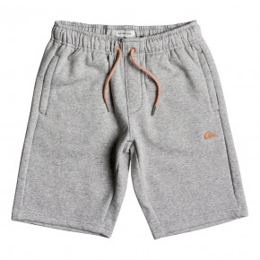 Přejít na produkt Kraťasy Quiksilver Everyday Trackshort Youth light grey heather 2018
