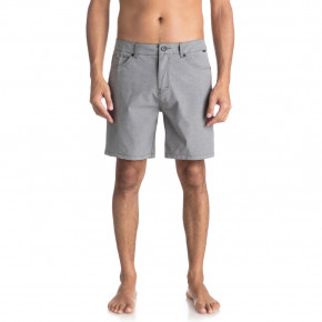 Go to the product Boardshorts Quiksilver Nelson Amphibian 18 black 2018