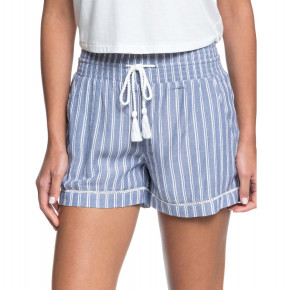 Go to the product Shorts Roxy Bold Blooms true navy birdy stripes 2020