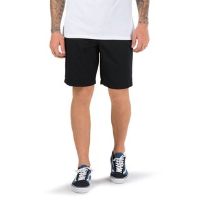 Go to the product Shorts Vans Authentic Stretch Short black 2017